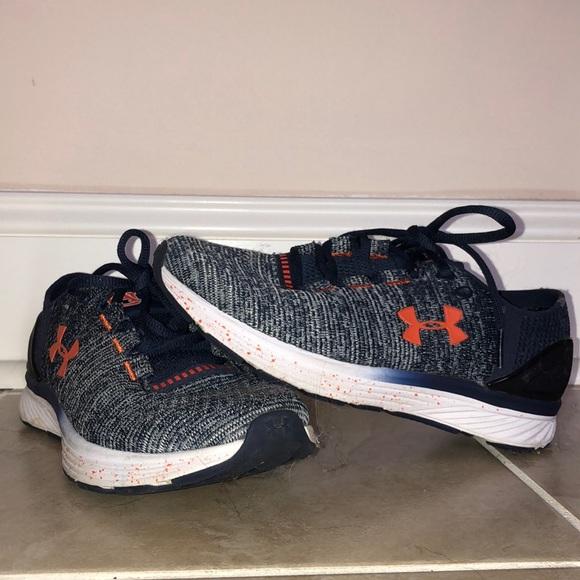 Under Armour Auburn Shoe